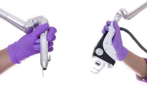 Evaluasi Terapi Laser Fraksional Karbon Dioksida  pada Penatalaksanaan Acne Scars